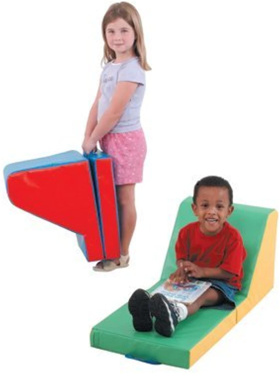 Cozy Time Kids Lounger - Set of 2