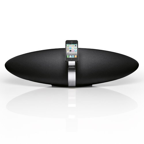 Bowers&Wilkins/iPodスピーカー Zeppelin Air(ツェッペリン エアー)