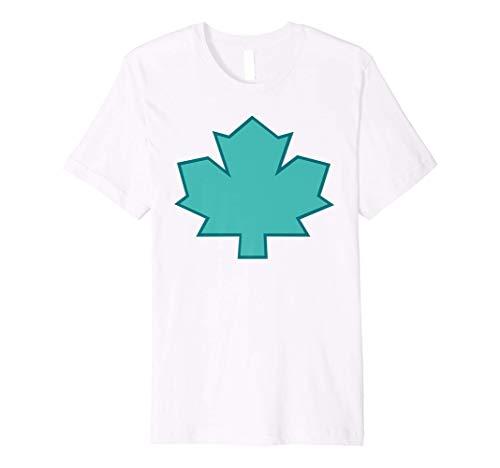 Total Drama Owen Collection Premium T-Shirt