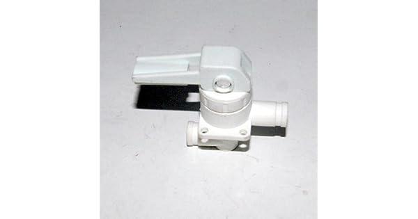 Haier RF-2770-023 Faucet