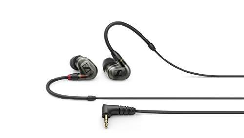 SENNHEISER IE 400 PRO SMOKY BLACK In-Ear-Kopfhörer Monitor