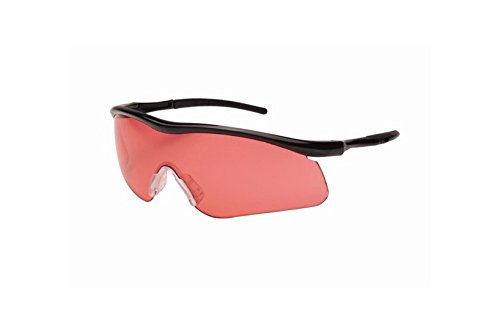 Eyelevel Impact Vermillion Shooting Sunglasses SHATTERPROOF Polycarbonate by