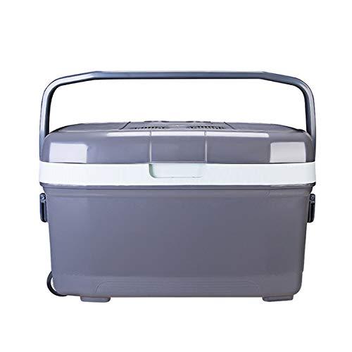 Bequemer und einfacher Lagerung Kühlschrank 45 Liter große Volumen Semiconductor Auto-Kühlraum-Gefriermaschine for Autos und Häuser Dual-Use