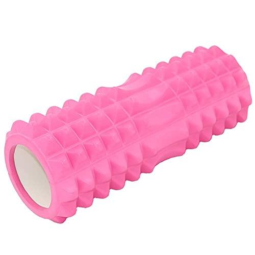 DealMux Fascia Roll Spine Back Roll Rollo de espuma grande Rollo muscular de espuma Rollo de masaje de espalda Rollo muscular Palo de masaje Rollo de ejercicio