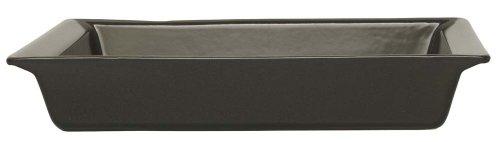Emile Henry Rechteckige Backformen 38,1 x 26,7 cm slate