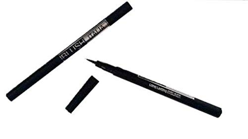Blush Italia Eyeliner Stylo noir long Lasting
