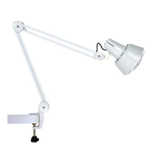 Infrarotlampe,275W Infrarot-Wärmelampen mit verstellbarer Halterung,Zur Schmerzlinderung