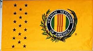 Best vietnam war veteran flag Reviews