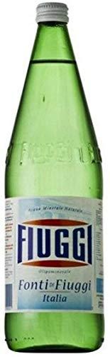 Acqua Fiuggi 6 Bottiglie Vetro Da 1 Litro