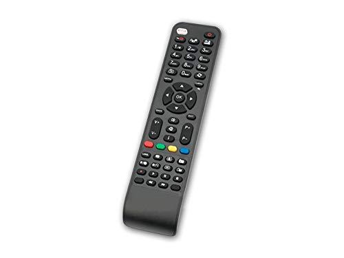 Tekeir - Telecomando di Ricambio Compatibile con QILIVE Q1042