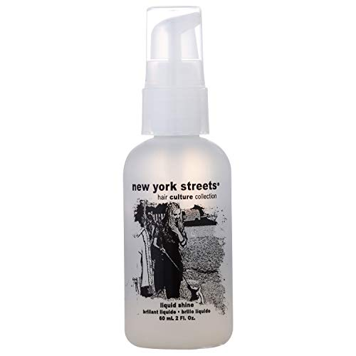Liquid Shine From New York Streets Hair Culture Collection [30006]