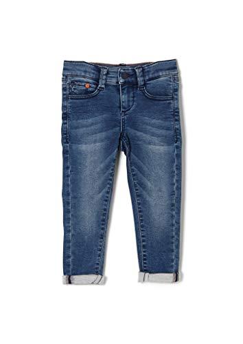 s.Oliver Junior Jungen 404.10.009.26.180.2043846 Jeans, 56Z2, 116/REG