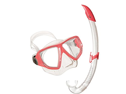 Aqua Lung Sport Sphera//Airflex Kit masque et tuba