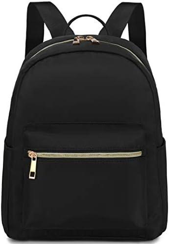 Mini Backpack Girls Womens Fashion Small Backpack Purse Mini Bookbag for Teens Adult Kids School product image