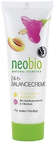 Neobio - Crema de día equilibrante Neobio, 50ml