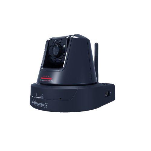 Hawking Technology HNC5W HawkVision Wireless Universal Smart Cam Pro Video Camera (Black)