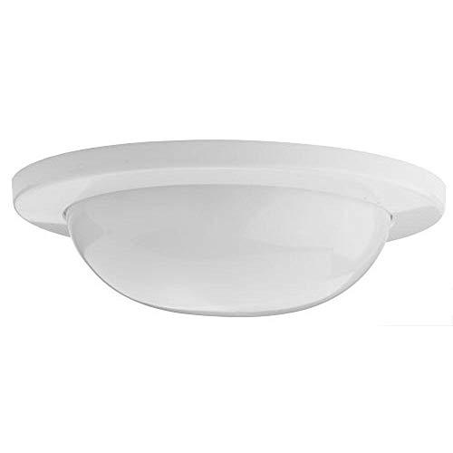 Bosch DS937 - Sensor de Movimiento (Alámbrico, 3,7m, 17 mA, 9-30V, 10W, -10-49 °C) Color Blanco
