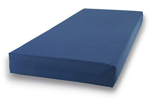 "Everynight Deluxe Dual Sided Economical Medium-Firm Foam RV Bunk Mattress, 75"" X 28"" X 5"" (Several"