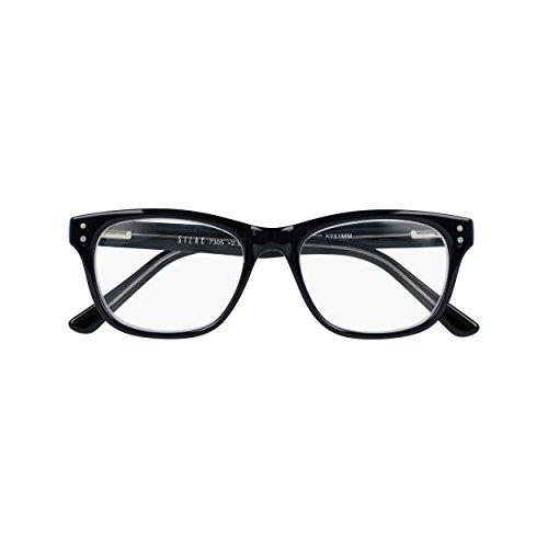 NEW BLACK - Gafas de Lectura - 1.75