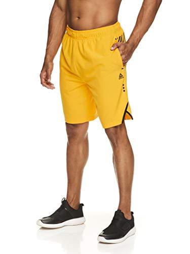 Short Deportivo Hombre marca Reebok