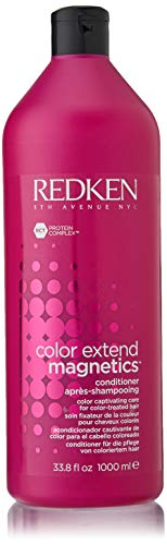 Redken Color Extend Magnetics Conditioner, 1000 ml