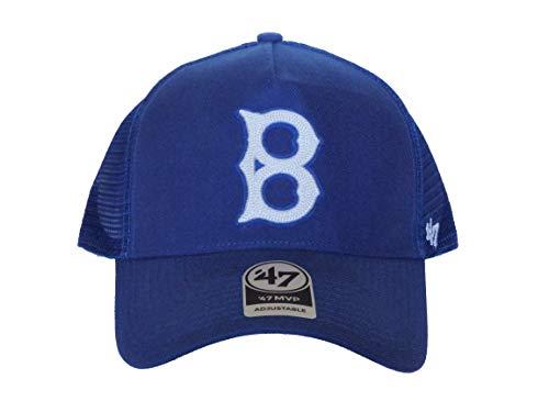 47 Brand MVP Brooklyn Dodgers – Gorra para hombre – Azul –...