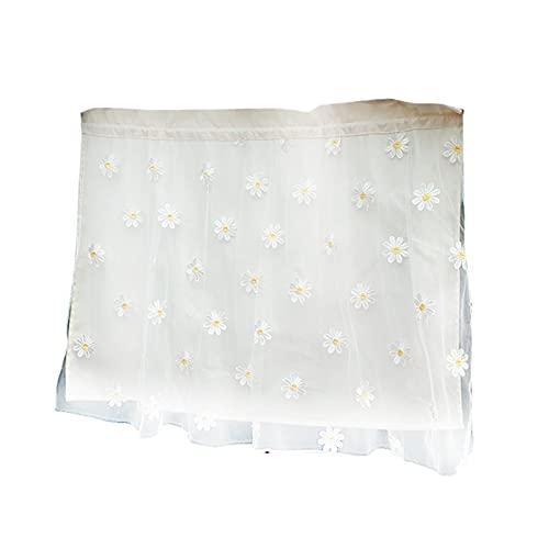 Zuoye Encaje ventana de coche Sun Shade portátil doble capa auto cortina calor protección solar para bebé niños