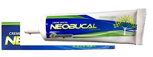 Creme Dental Neobucal C/Oleo Avestruz Am Struthio