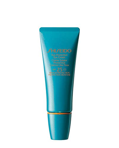 Shiseido Sun Protection Eye Cream SF25, 15 ml