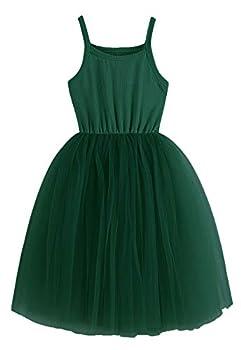 green tutu dress toddler