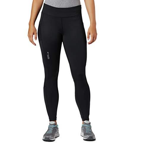 Columbia Women's Titan Ultra Tight, Black, X-Large