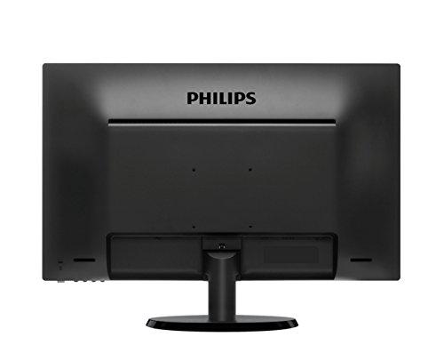 Philips 223V5LHSB2 parte posteriore