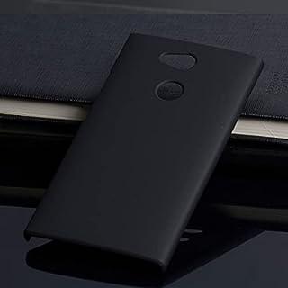 حافظة وأغطية الهاتف - غطاء بلاستيكي كوكي 5.5 لهاتف إكسبيريا L2 حافظة لهاتف إكسبيريا L2 L 2 Dual H4311 H3311 H3321 H4331 حا...