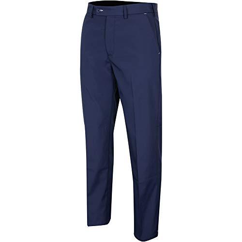 Pantalones Golf Invierno Hombre Marca Island Green