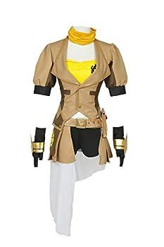 yang rwby costume