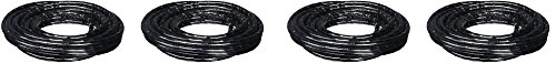 Dalton Enterprises 35099 PLI-STIX 30 Ft. Asphalt and Concrete Crack Filler (4-(Pack))