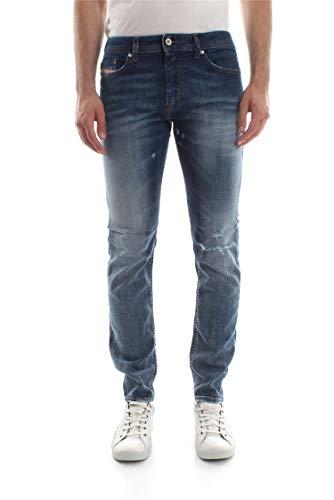 Diesel Herren Jeans Thommer 084GR Slim Fit Blue (82) 29/32