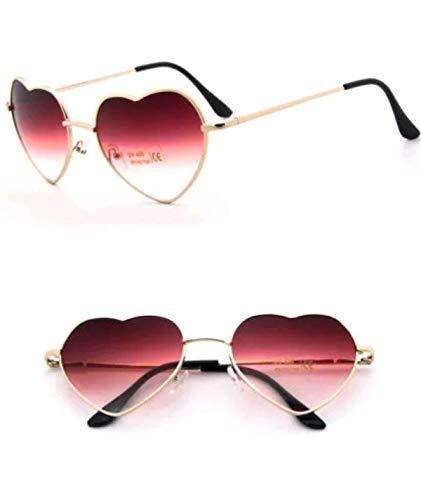 No Name Ltd Damen Sonnenbrille Rot rot Einheitsgröße Gr. Einheitsgröße, Nachtfeuer Rot