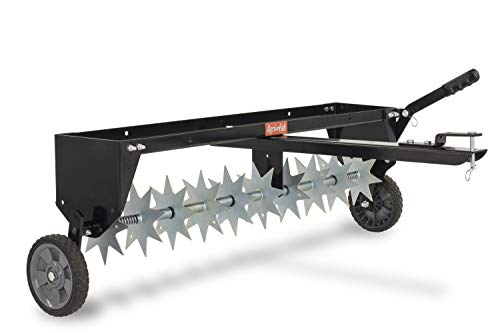 Agri-Fab 40 in. Tow Spike Aerator