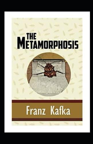 Metamorphosis illustrated