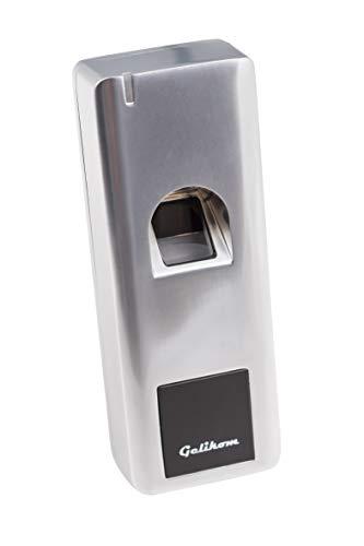 Fingerprint und RFID Türöffner -Wasserdichtes Transponder Zutrittsystem für Innen und Außen