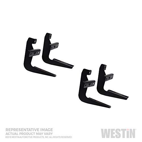 Westin 27-2195 Black Step Board Mount Kit