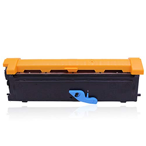 Para Epson EPL-6200 Reemplazo del cartucho de tóner para EPSON EPL-6200 6200L Impresora Negro adecuado para escuelas Oficinas Casas y otros lugares Accesorios electr