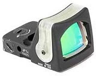 Trijicon RMR 7 MOA Dual-Illuminated Amber Dot Sight