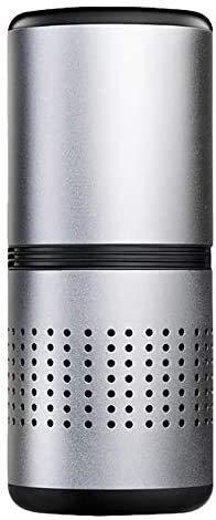 YYhkeby Purificatore d'Aria dell'Aria Anion Anion E-F1 Purificatore Air Air Purificatore USB, può Essere utilizzato per aromaterapia e Olio di Sesamo. Jialele