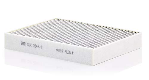 Mann Filter FP 3124-2 FreciousPlus Cabin Air Filter