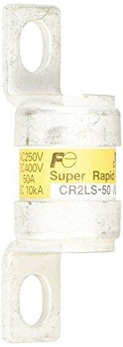 富士電機 スーパーラピッドヒューズ 海外規格品 ショートサイズ 50A CR2LS-50/UL