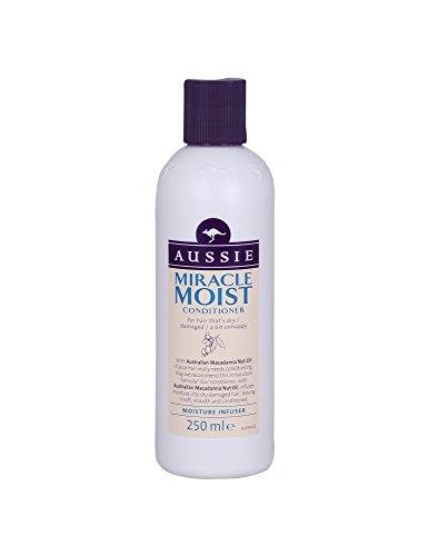 AUSSIE Cond Miracle Moisture 250 ml
