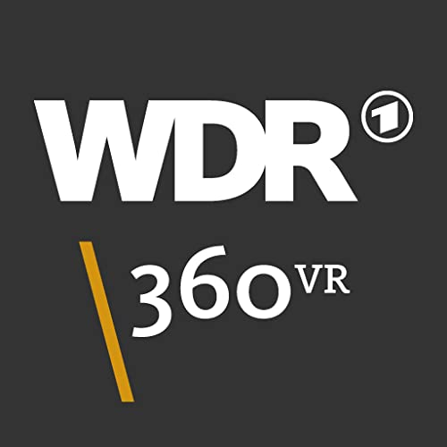 WDR 360 VR
