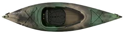 93387371 Perception Sport Conduit 9.5 Kayak, Camo from Perception Sport